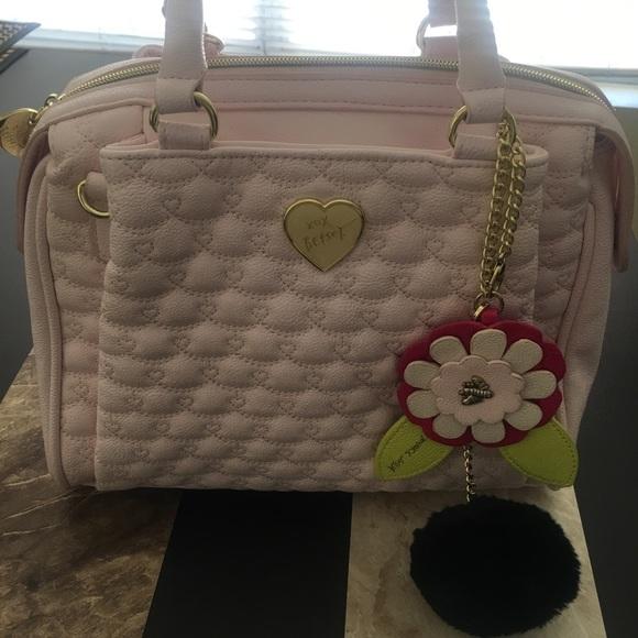 Betsey Johnson Handbags - new betsey johnson bag